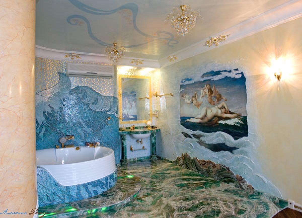 Дизайн комнаты своими руками с фото
