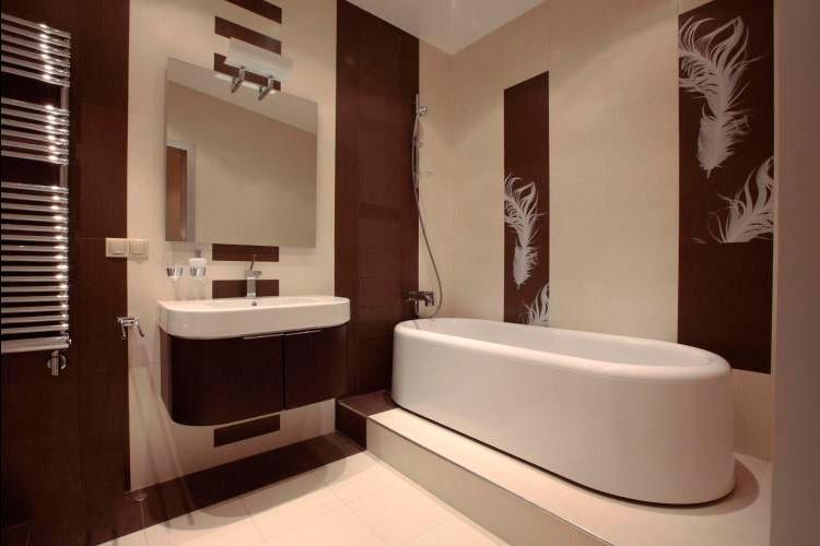 ванная из панелей пластиковых фото