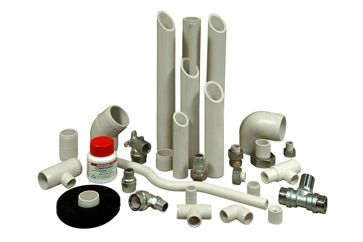 схема подключения бойлера полипропиленовой трубой