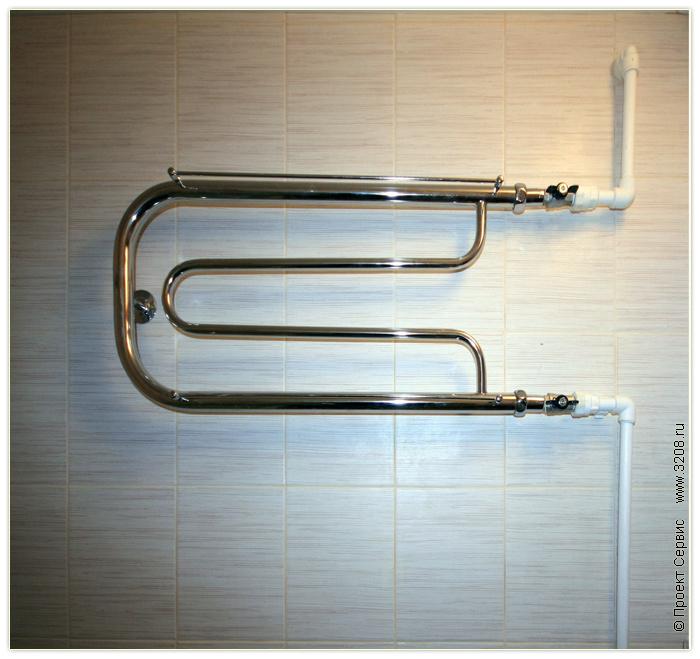 Как сделать трубу для отвода воды 7