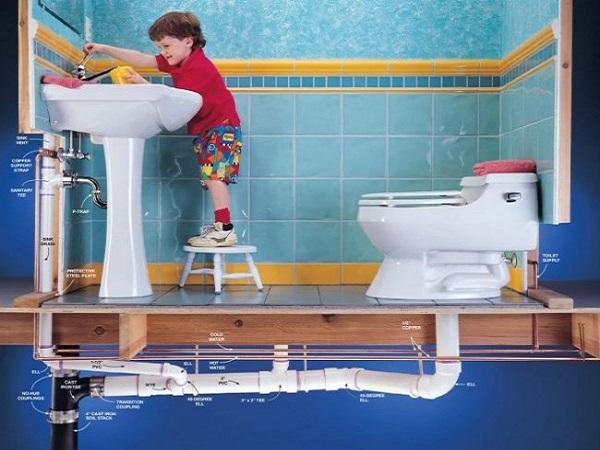 Перепланировка в типовой квартире: как снести стены и не 30