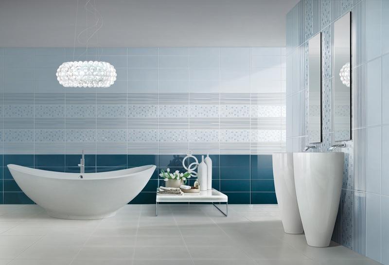 фото ванная кафель