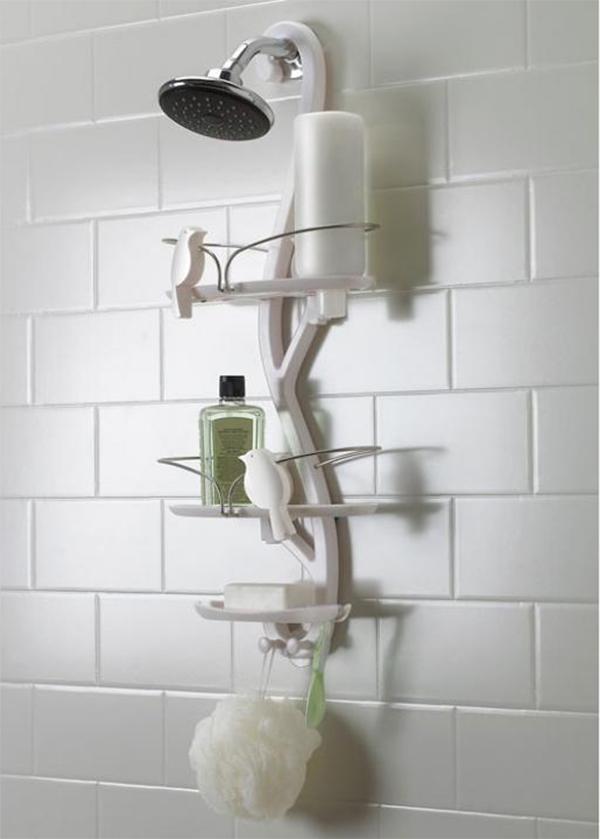 Полка своими руками в душ