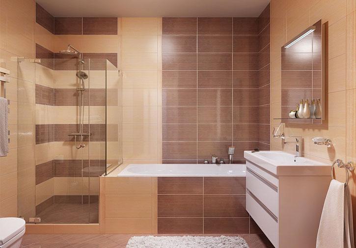 Схема укладки плитки в ванной фото 596