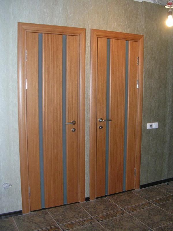 Двери своими руками в ванную комнату 111