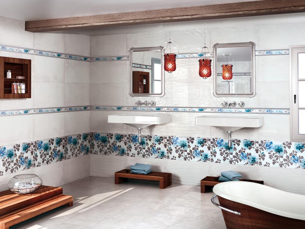 белая плитка для ванной бело черный и бело красный дизайн правила