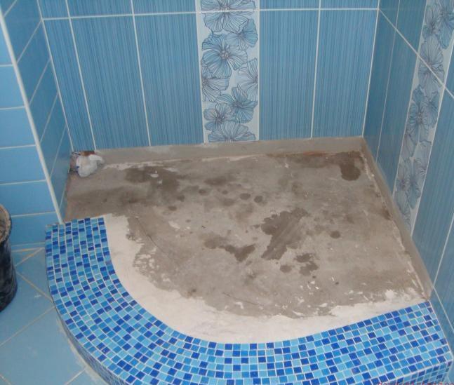 Акриловые ванны установка своими руками