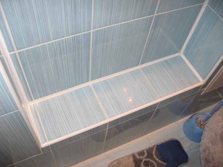 Чем закрыть трубы в ванной пластиковыми панелями