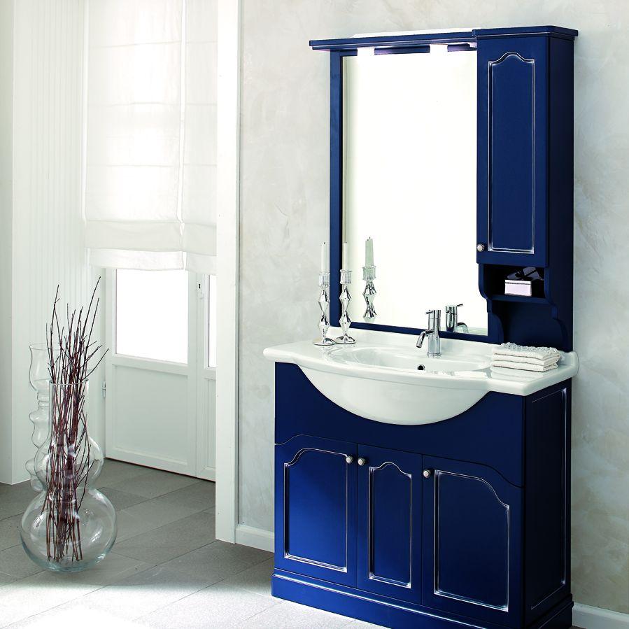 Шкафчик для ванной комнаты фото