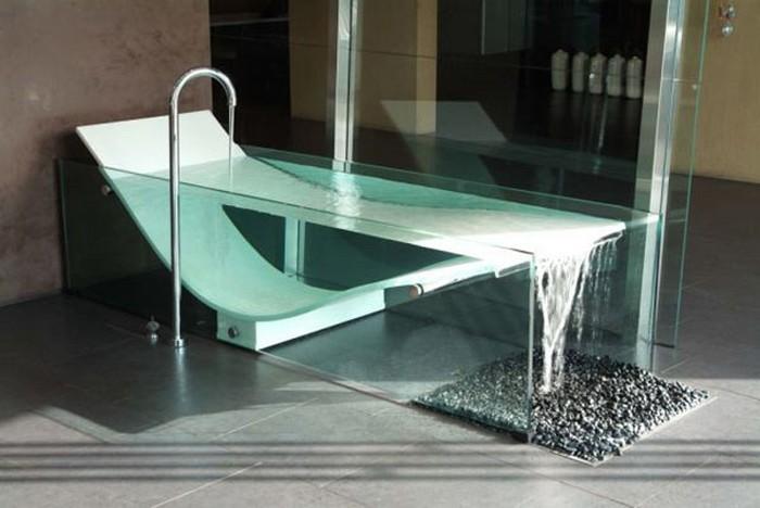 Ванна из бетона своими руками технология возведения Видео 5