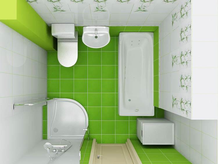 Схема расположения сантехники в маленькой ванной комнате u ванная комната