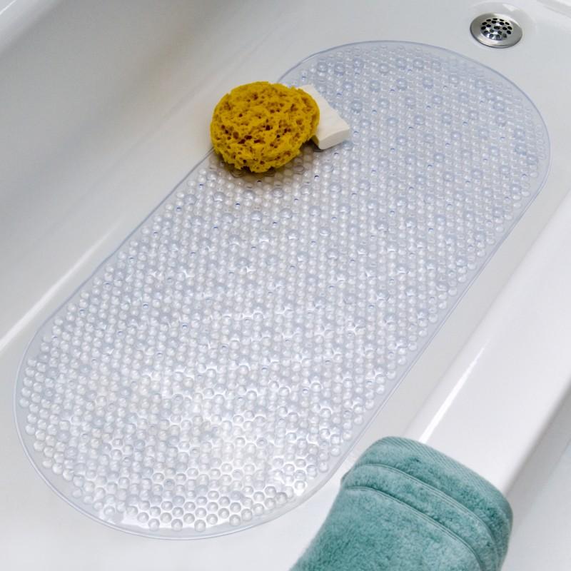 Коврик силиконовый для ванны купить