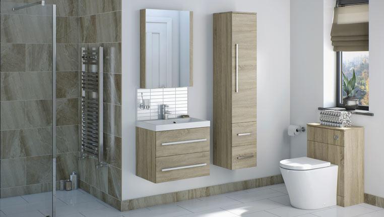 Шкафчик в ванную комнату – советы по выбору шкафа для ванной комнаты