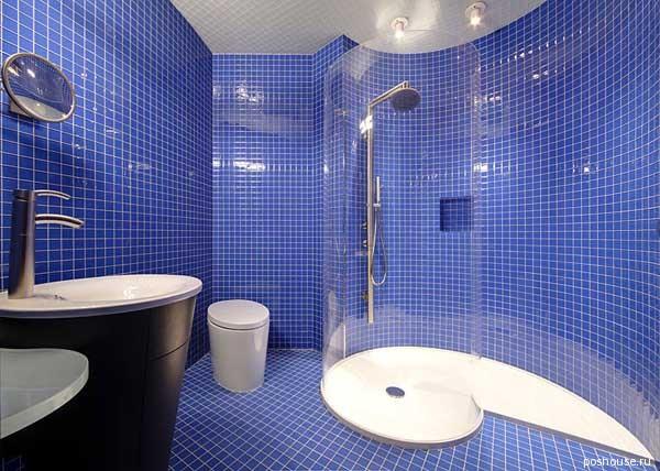 Программу для моделирования ванной