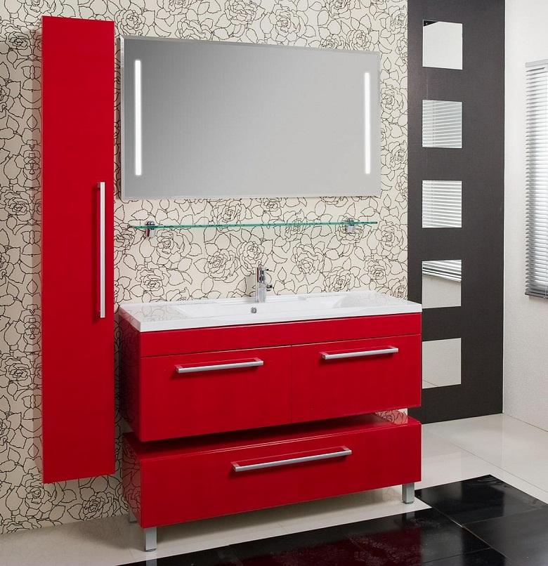 Мебель ванная красная спб думаю