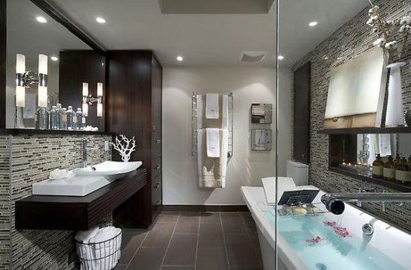 Ванная комната тенденции моды максидом мебель для комнаты