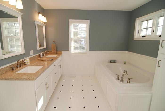 Картинки по запросу бело-серая ванна
