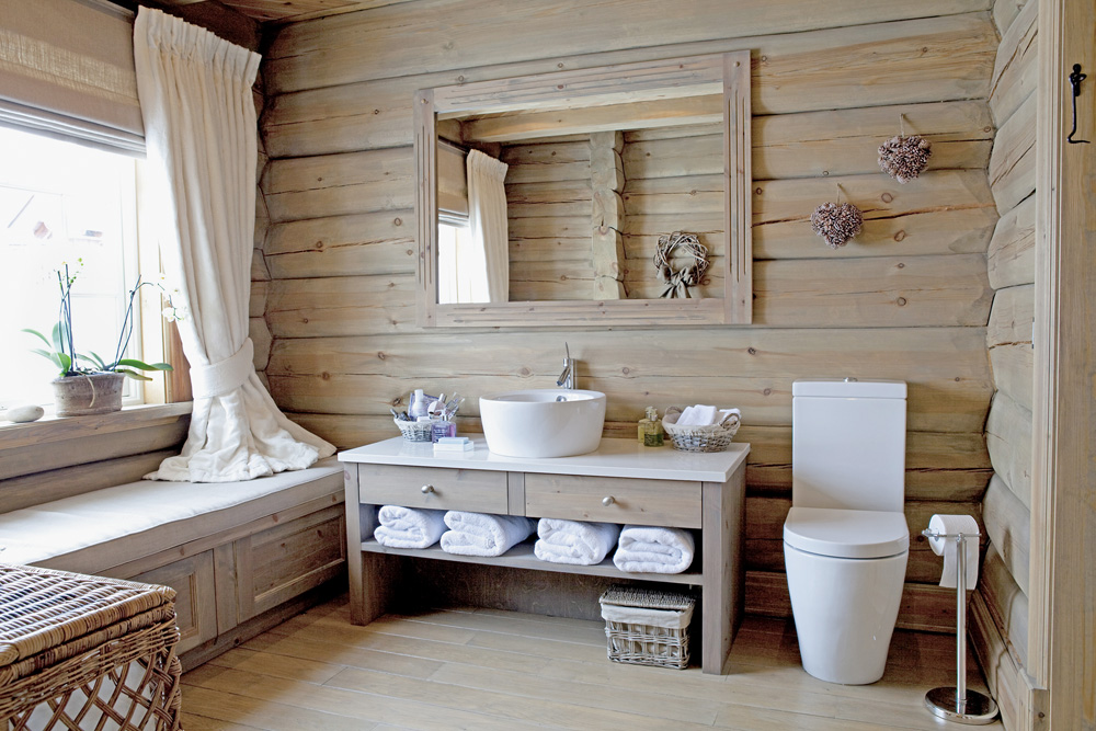 French Country Bathroom Designs  Design Trends