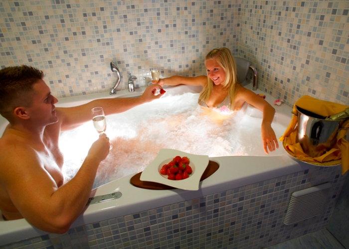 Как сделать мужу приятное в ванной фото 253-170
