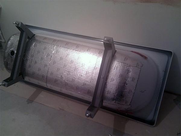 Шумоизоляция стальной ванной своими руками