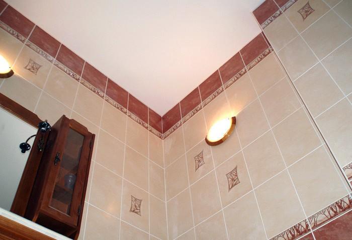 Какой сделать потолок в комнате своими руками