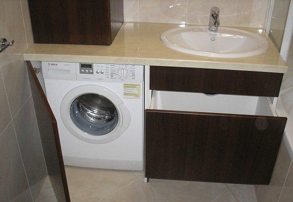 Встраиваемая мебель в ванной Душевая дверь в нишу Novellini Giada 1B GIADN1B84S-1K