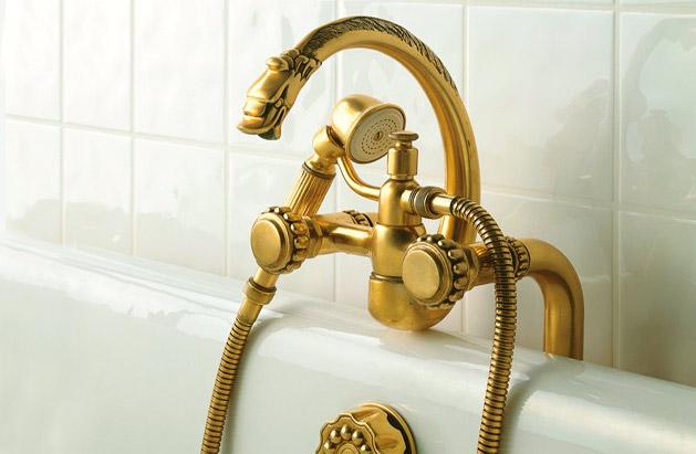 Смеситель ванной комнаты устройство Смеситель Timo Zeta 0002F для биде