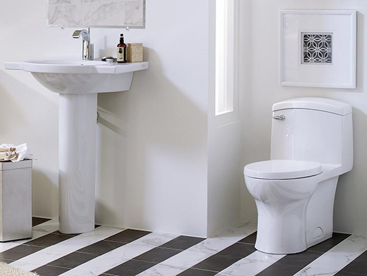 Моноблок для ванной комнаты душевые поддоны спб