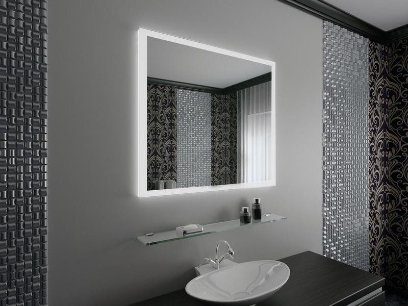 Зеркало в ванну своими руками фото 827