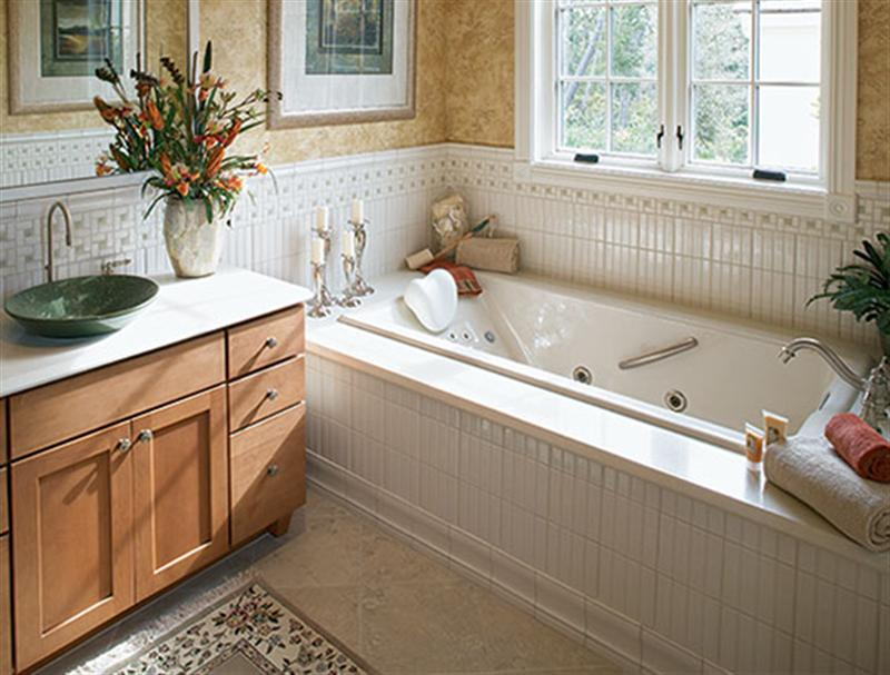 Small Bathroom Design Article :