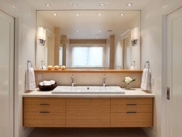 Bathroom ideas white vanity
