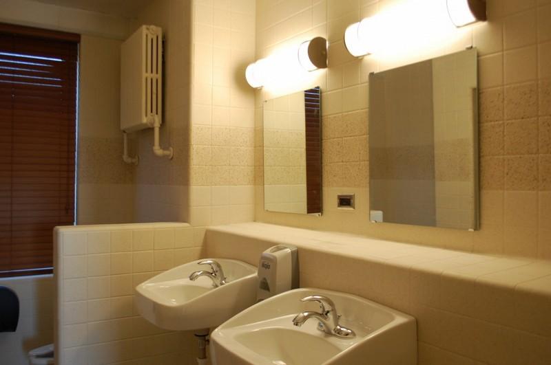 Бра для ванной комнаты светильники бра в классическом