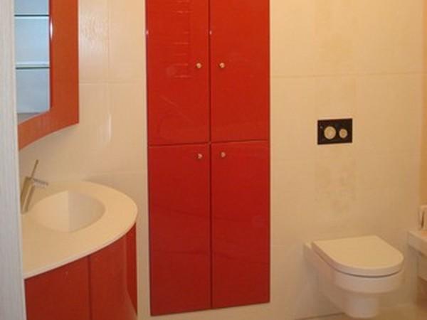 Как сделать шкаф в ванную 993