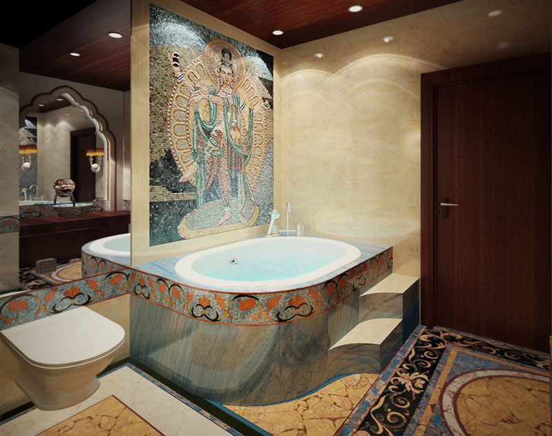 - Bathroom designs indian style ...