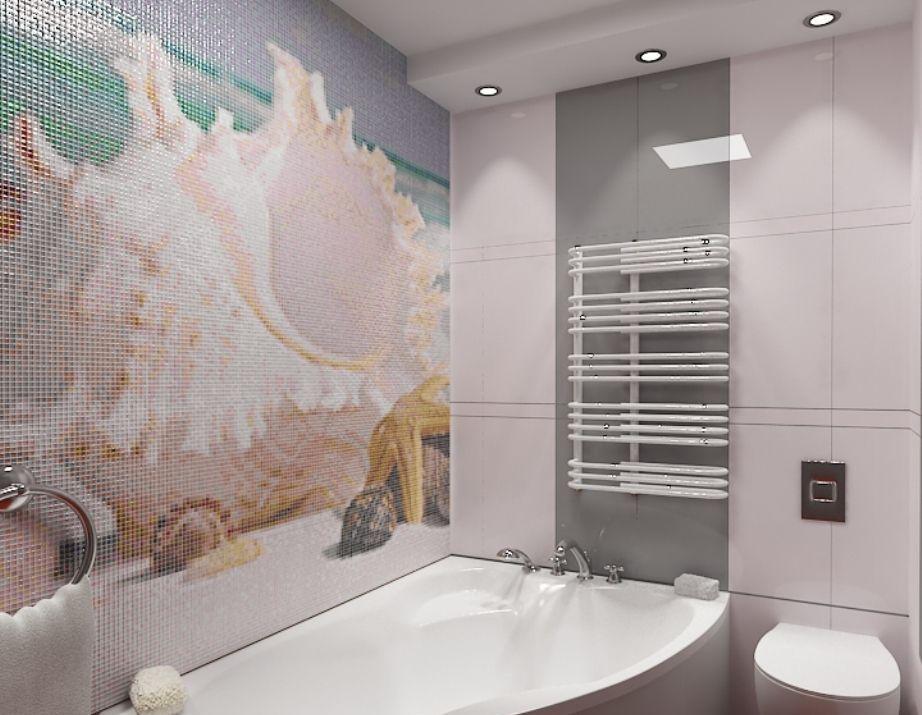 ванны для панно плитки фото из