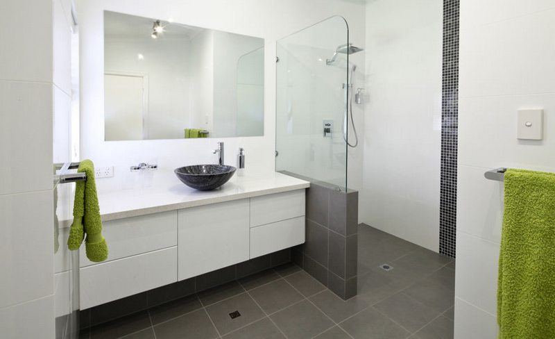 for How to reno a bathroom
