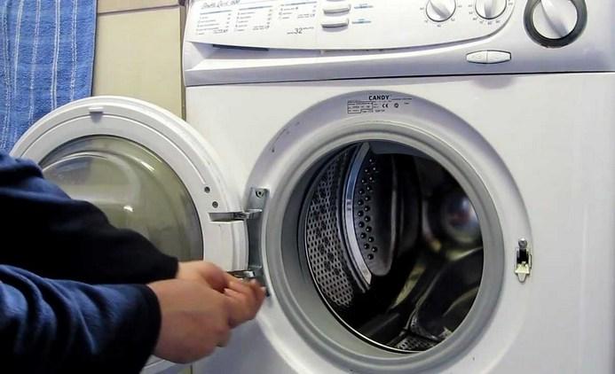 Как снять барабан на стиральной машине с вертикальной и