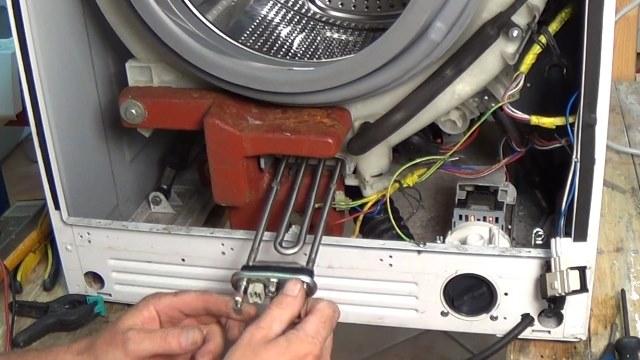 Ремонт стиральной машины bosch в красноярске ремонт стиральных машин под ключ Большая Черкизовская улица