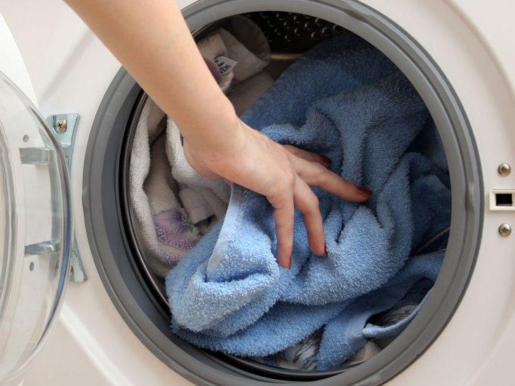 Как сделать белье мягче после стирки 416