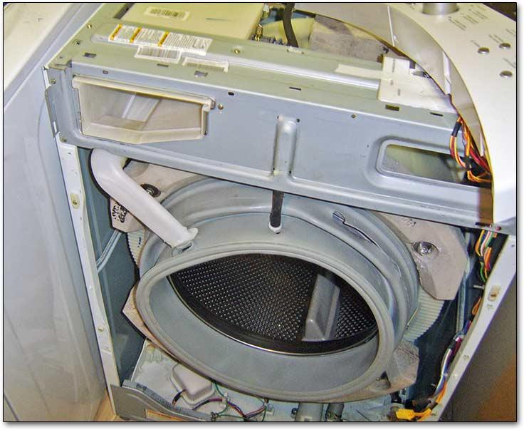 Принцип работы стиральной машины и ее устройство схема