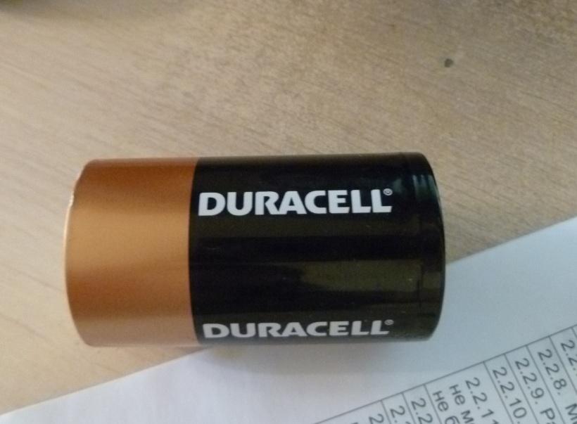 как менять батарейки на газовой колонке нева