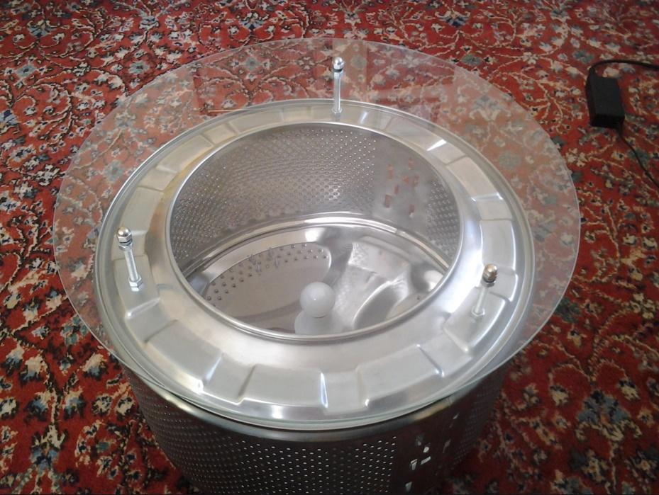 Поделки из стиральной машины автомат 45