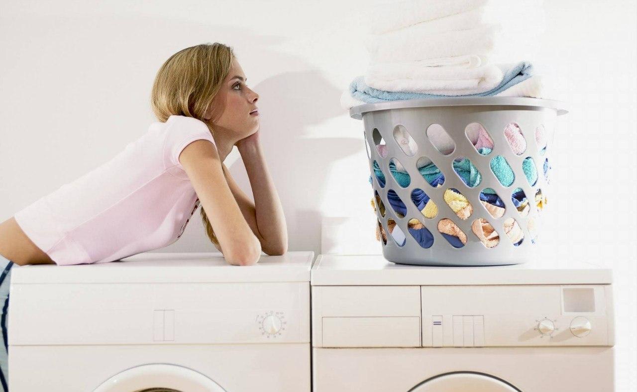 Раком на стиральной машинке 1 фотография