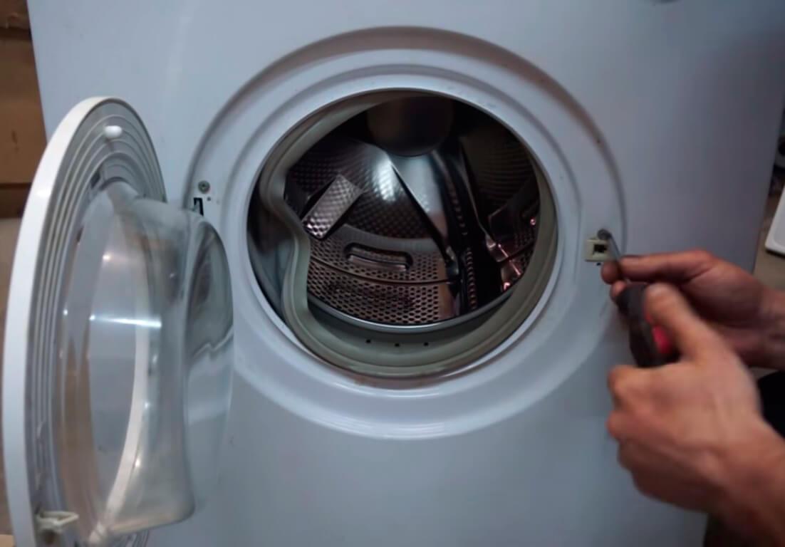 неполадки стиральной машины bosch maxx 5 инструкция