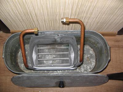 Теплообменник не нагревает воду обратный клапан на теплообменник