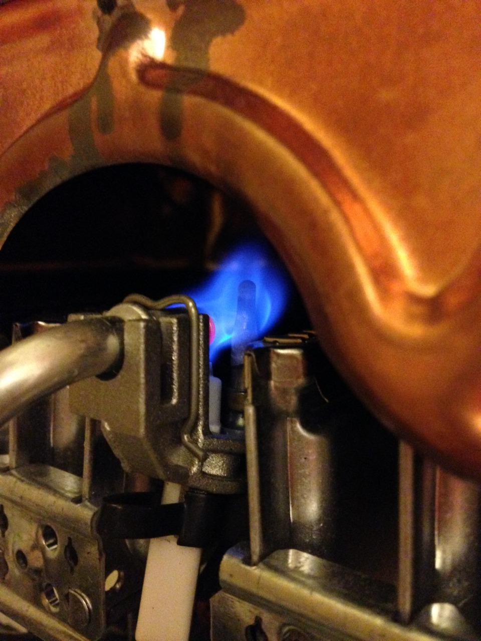 водонагреватель газовый oasis or-20s инструкция