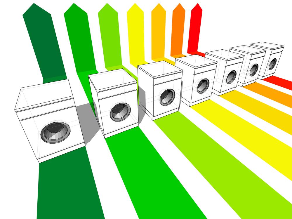 Сколько потребляет электричества стиральная машина