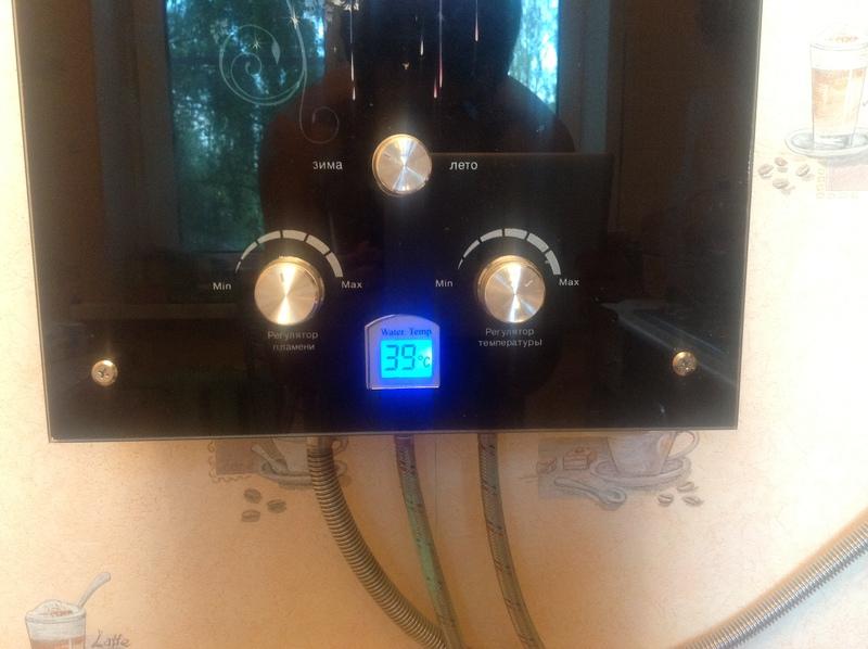 Температура теплообменника в газовой колонке Пластинчатый теплообменник Alfa Laval M10-BDFM Рубцовск
