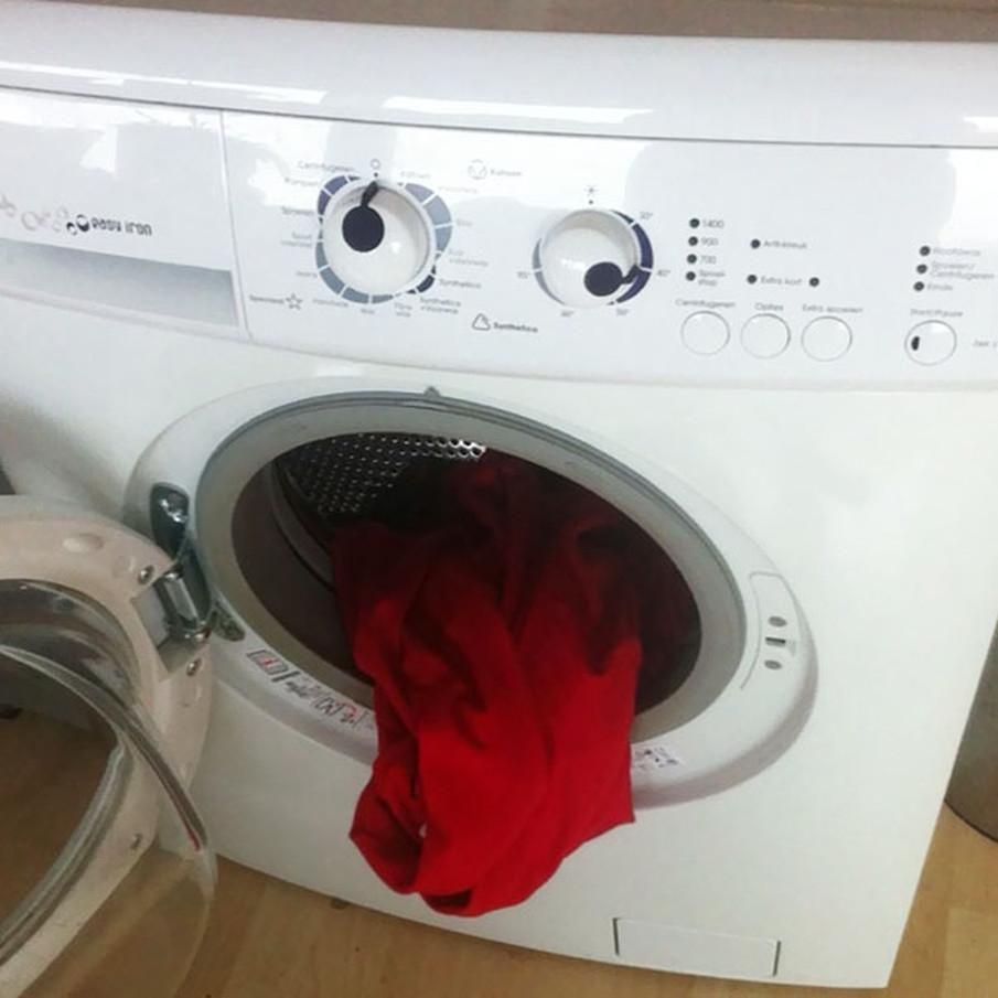 Что делать если у стиральной машины появился запах