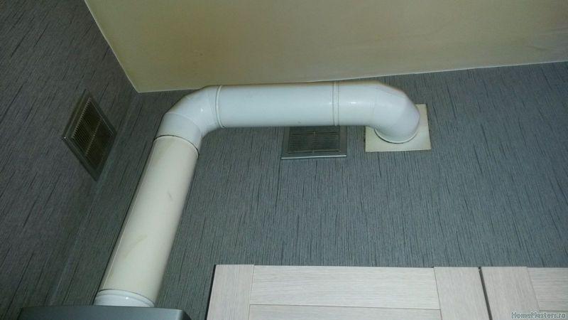 Как узаконить газовой колонки